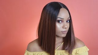 Bobbi Boss Yara Wig Review | How to Lay your Lace Wig