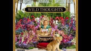 Video DJ Khaled - Wild Thoughts ft. Rihanna, Bryson Tiller [MP3 Free Download] download MP3, 3GP, MP4, WEBM, AVI, FLV Juli 2018