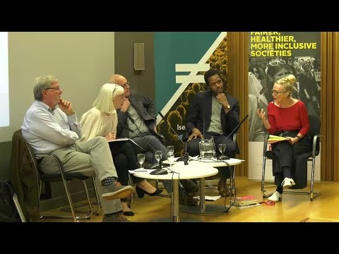LSE Events | Cultural Studies and the Challenge of Inequality Today