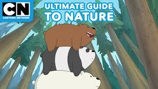 The Ultimate Guide to Nature | Cartoon Network