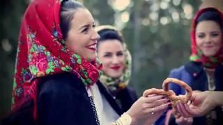 Gambar cover IULIA BUCUR , GEORGIANA LOBONȚ , OANA MATEI , OLIMPIA GUZU,ALINA CEUCA - AM PORNIT A COLINDA (2015)