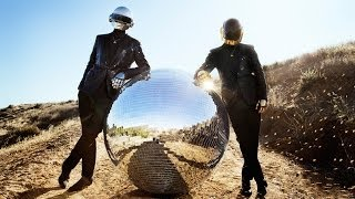 DAFT PUNK The Essential mix 1997