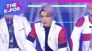NCT 127, Superhuman [THE SHOW 190611]