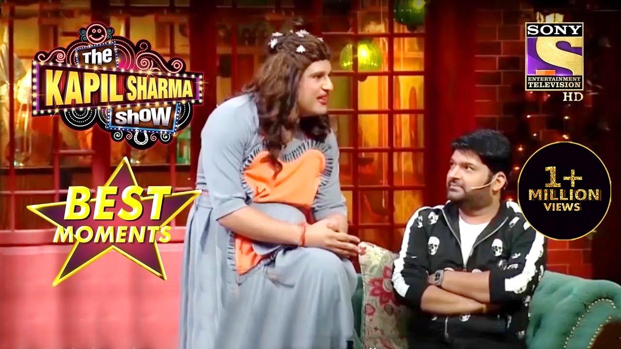 Download Sapna ने बनाया 'आओ बहन चुगली करे' Whatsapp Group!   The Kapil Sharma Show Season 2   Best Moments