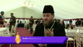Jalsa Salana UK 2013: International Guests