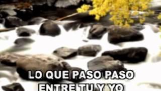 Daddy Yankee - Lo que Paso Paso Karaokes Letras Lyrics - www.LetrasKaraoke.com