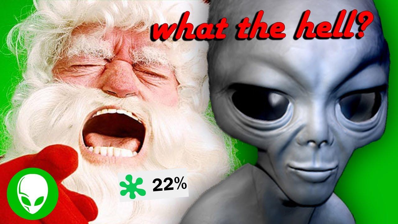 SANTA CLAUS CONQUERS THE MARTIANS - The Weirdest Christmas Movie You've Never Seen
