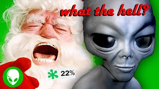 SANTA CLAUS CONQUERS THE MARTIANS - The Weirdest Christmas Movie You've Never Seen