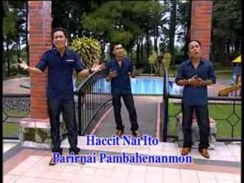 Trio-pekanbaru nauli