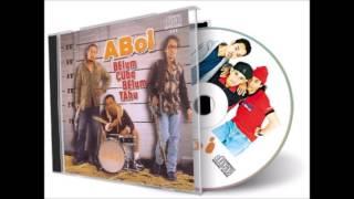 aboi abang beca audio cover album