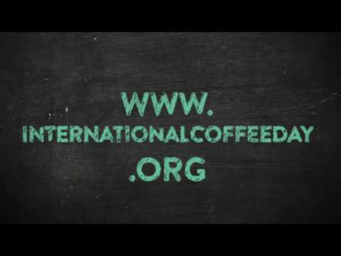 International Coffee Day: 1 October - Find an event near you (1)