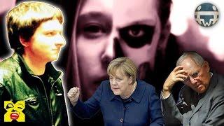 Politik - Psychopathen regieren die Welt | Tilman Knechtel #1