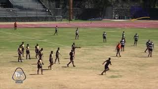 Pumas Rugby UNAM vs Eek Baalam Rugby Club
