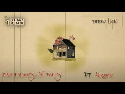 Maren Morris ft. Hozier - The Bones (Frank Chase & Emery Lynn Cover) (Audio)