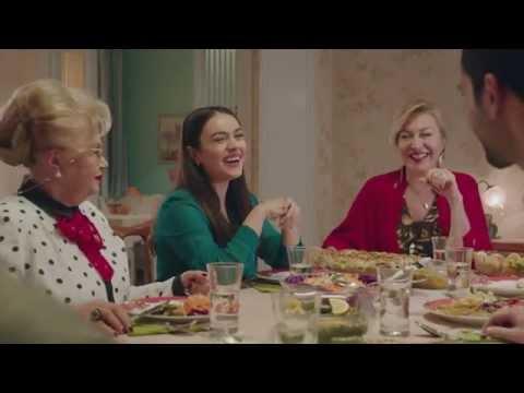 Kocan Kadar Konuş - Teaser