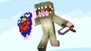 Server de Minecraft MiniGames Pirata 1.8 / 1.9 - Skywars, HG e mais!