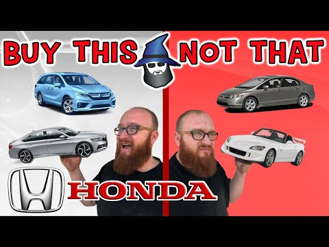 the-car-wizard-shares-the-top-honda's-to-buy-&-not-to-buy!