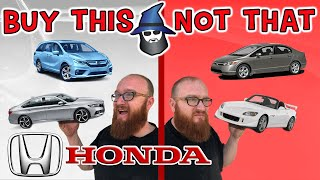 the-car-wizard-shares-the-top-honda-s-to-buy-not-to-buy