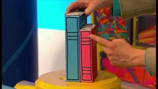 Mister Maker | Book Safe Make