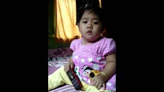 Download Video Bayi Goyang Dumang Lucu dan Gokil Abis MP3 3GP MP4