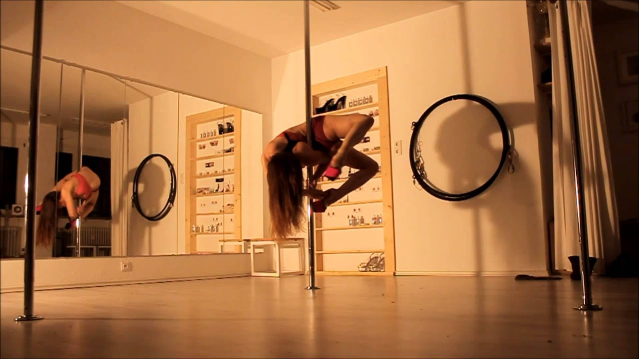 Chair Dance Ritual Song T4 Spa In San Jose Pole Nana By Trey Songz Youtube