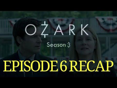 Download Ozark Season 3 Episode 6 Su Casa Es Mi Casa Recap