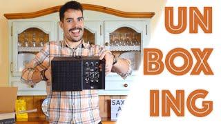 the box pro CX 5 |Unboxing & Quick review