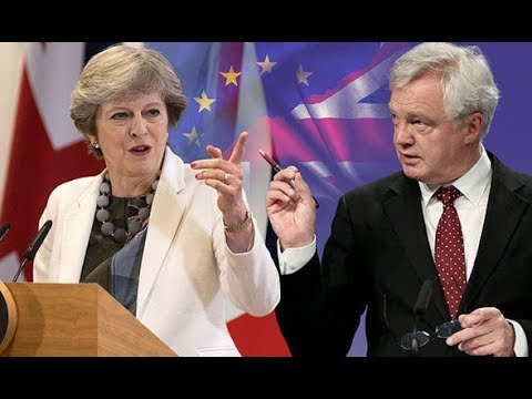 BREXIT BREAKTHROUGH! Government smashes opposition in latest votes on EU Withdrawal Bill