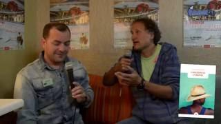 Claude Marthaler, «Embrasser la terre», par ABM-TV