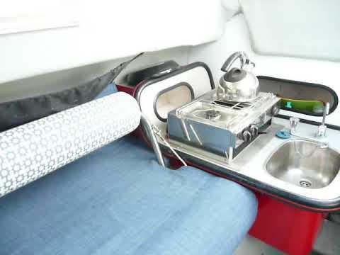 Ocqueteau Speed 944 Trimaran  - Boatshed - Boat Ref#241403