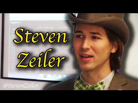 Steven Zeiler Speaks at Blockchain University