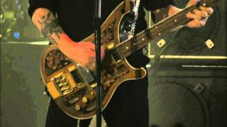 Motörhead (New York 2011) [02]. The Thousand Names Of God