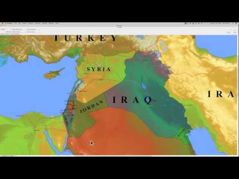 Old Testament Geography