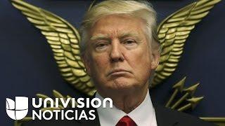 Las marcas de Trump en México: vestuario, tequila, juguetes, alimentos y más