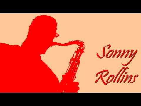 Sonny Rollins - Lover man