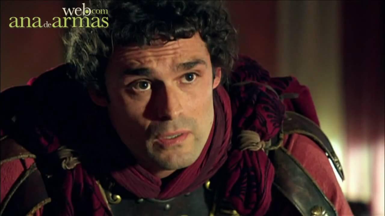 Ana De Armas Hispania ana de armas. anuncio - imágenes de la 2ª temporada de hispania (ii)