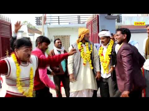 ज़ीत गईल बानी परधानी || Santosh Singh || Video Bhojpuri Song || Lokgeet 2018 || Chanda Cassette