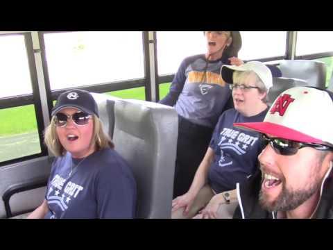 School Bus Karaoke