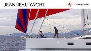 Jeanneau Yacht in Palma - by Jeanneau
