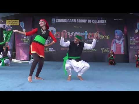 HIMACHALI NON STOP PAHARI NATI DJ SONG JONSARI DANCE, MOST POPULAR HIMACHALI SONG 2018