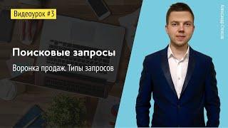 Видеоурок по Яндекс Директ №3