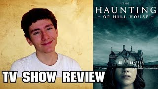The Haunting of Hill House (2018) [Netflix Horror Drama TV Show]