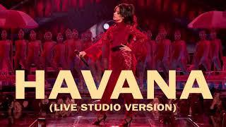 Baixar Camila Cabello - Havana (Live Studio Version)