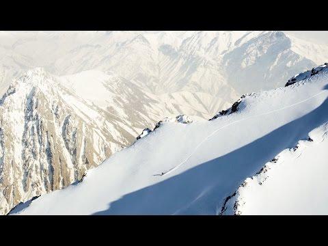 Snowmads: A Journey Towards Eastern Suns | Episode 1 clip
