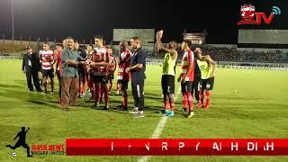 Penyerah trophy Dan Hadiah Suramadu Super Cup 2018