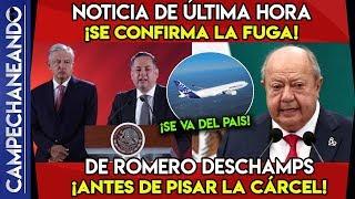 noticia-de-ultima-hora-romero-deschamps-huye-del-pas-amlo-y-santiago-nieto-congelan-sus-cuentas