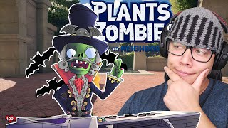 Plants vs. Zombies: Battle for Neighborville | Barão-palooza