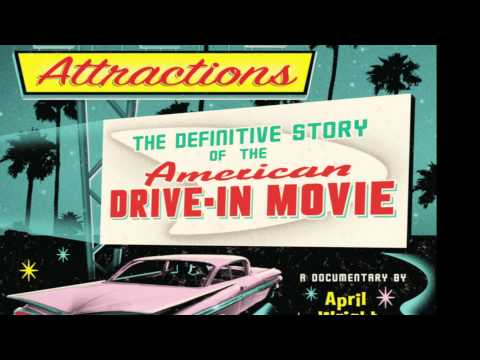 Trailer do filme American Drive-In