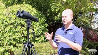 Orion 20x80 Astronomical Binoculars and Tripod Bundle - Orion Telescopes