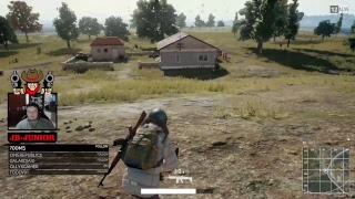 Live PlayerUnknowns BattleGrounds #StarZ